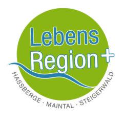 Lebensregion Plus Logo