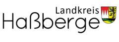 Kreisentwicklung Landkreis Haßberge Logo
