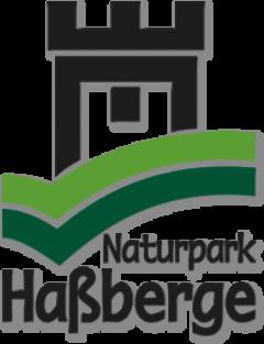 Naturpark Haßberge e.V. Logo