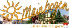 Schweinfurter Mainbogen Logo